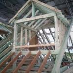 Garage and loft conversions